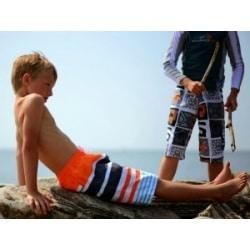 Stoerekindjes - jongens zwembroek