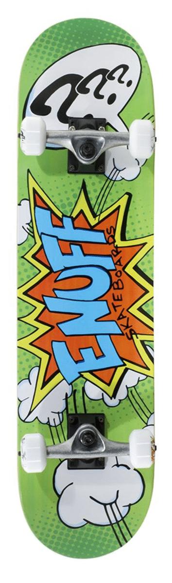 Een skateboard voor mijn neefje kopen